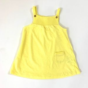 Zara Baby Girl Cotton Dress